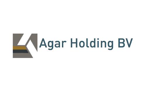 Agar Holding logo
